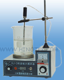 HJ-3 Temperature-controlled Magnetic Mixer