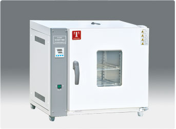 Electrothermal Forced Air Convection Drying Oven (101)