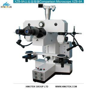 XB-9A Comparison Microscope