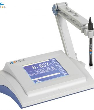 Bench-top PH meter