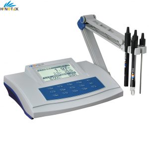 Multi-Parameter Meter