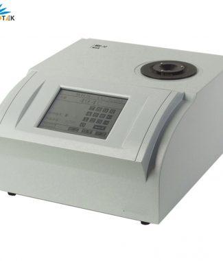 Melting point machine
