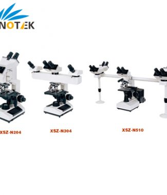 Multi-viewing Microscope