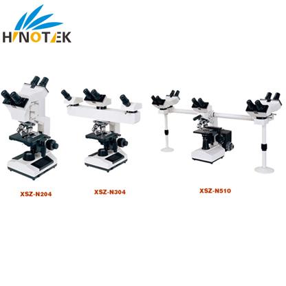 Multi-viewing Microscope