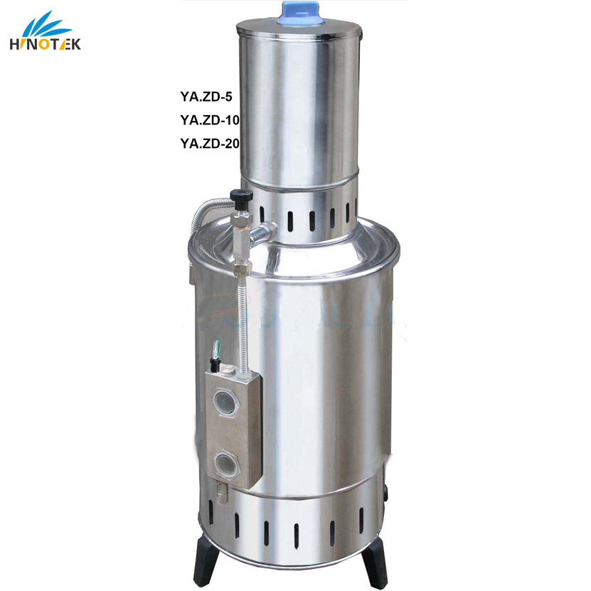 Purification Equipment