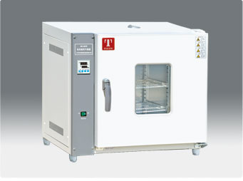 Electrothermal Constant Temperature Drying Oven (202)