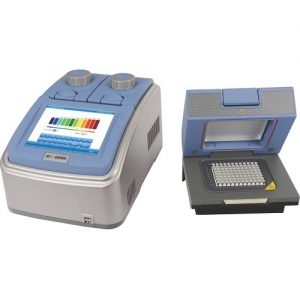 PCR & Thermo Cycler