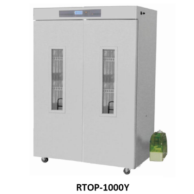 RTOP-286Y Intelligent Artificial Climate Chamber