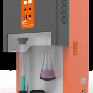KDN-19C-Nitrogen-Analyzer-Distillation-Device