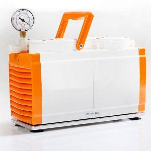 Diaphragm Vacuum Pump