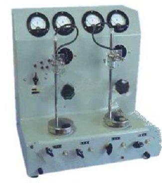 Electrolytic Analyzer