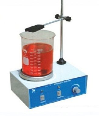 Magnetic Mixer