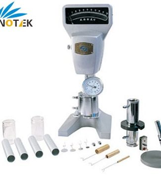 Pointer Viscometer