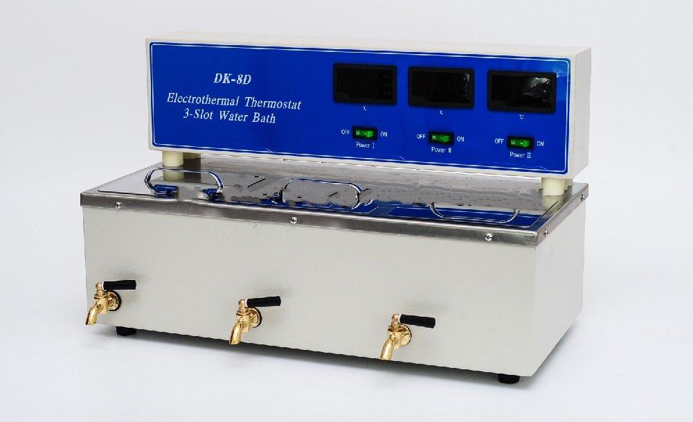 Dk-8d Digital Themostatic Laboratory Water Bath - Lab ...