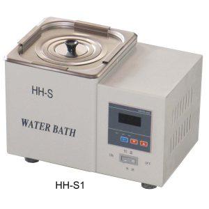 Water Bath & Oil Bath