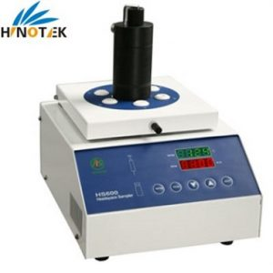 Chromatographic Instrument