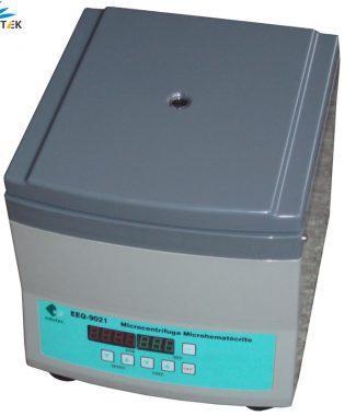 HN-1224 Haematocrit Centrifuge