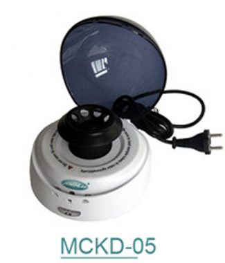 MCKD-05/MKCD-07 Mini Centrifuge