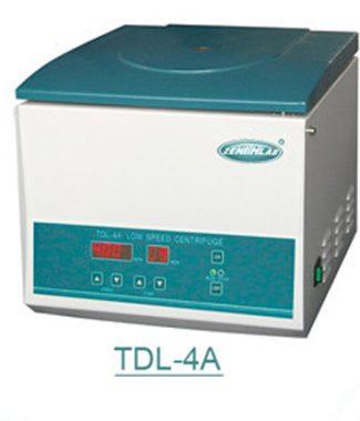 HN-AT4A (TDL-4A) Centrifuge