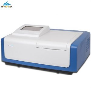 Split Beam Spectrophotometer