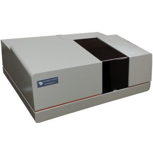 Infrared Spectrophotometer