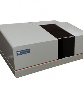 Infrared Spectrophotometer