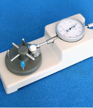 HD-2 THICKNESS TESTER