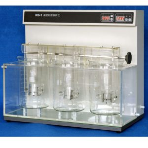 RB-1 THAW TESTER