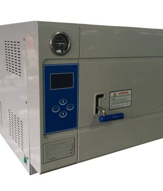 TM-XD50DV Table Type Steam Sterilizers with Pulse-vacuum System