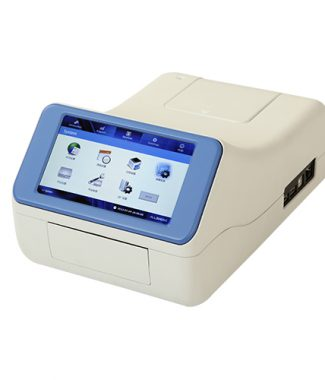 TSR-100 Test Strip Reader