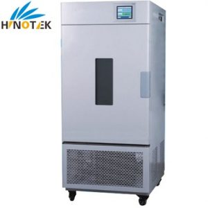 Constant Temperature & Humidity Incubator