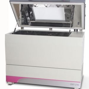 ZWYR-211C Series Horizontal Shaking Incubators