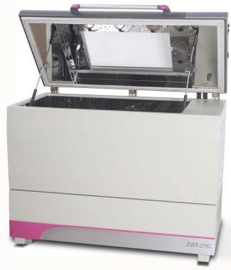 ZWYR-211C Series Horizontal Shaking Incubators
