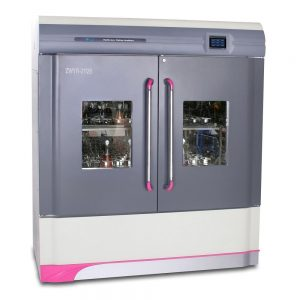 ZWY-1102C Series Economic Double Layer Shaking Incubators