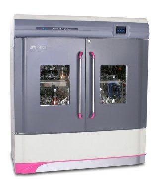 ZWY-1102C Series Economic Double Layer Shaking Incubators