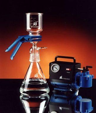 Chromatographic Pretreatment Instrument