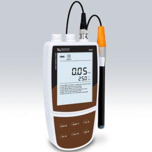Water Hardness Meters