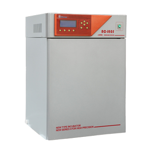CO2 INCUBATOR (Air-jacket TCD)