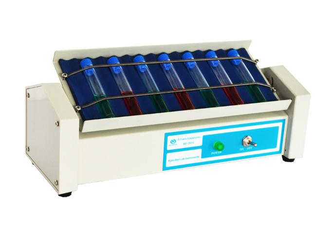 BE-2011 Test - tube Oscillating Mixer