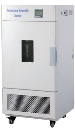 Constant Temperature & Humidity Chamber(LCD)