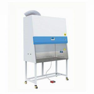 Biosafety Cabinet (Class II B2)