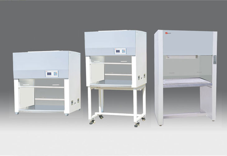 Laminar Flow Cabinet ~ Cj series lab equipment supply