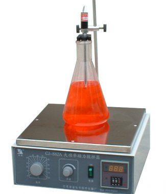 Cj-881 Powerful Magnetic Stirrer