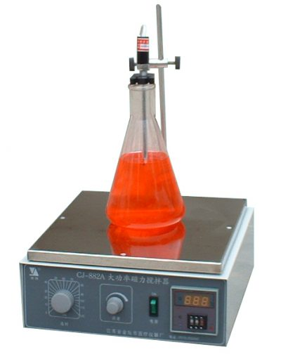 Cj-881 Powerful Magnetic Stirrer
