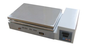 DB-IIIA Thermostatic Digital Hot Plate for Laboratory