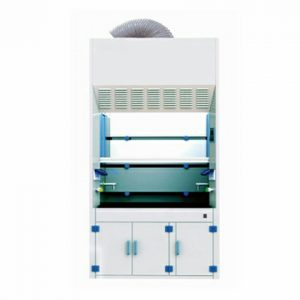 Ducted PP Fume Hood