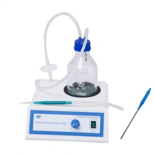 GL-802B Mini Desktop Vacuum Pump