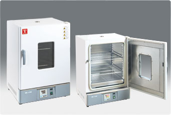 Hot Air Sterilizing Oven (GX)