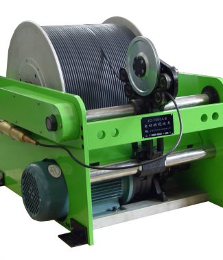 JC-1000A Automatic Winch