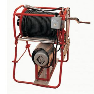 JC-1B(C) Electric Winch